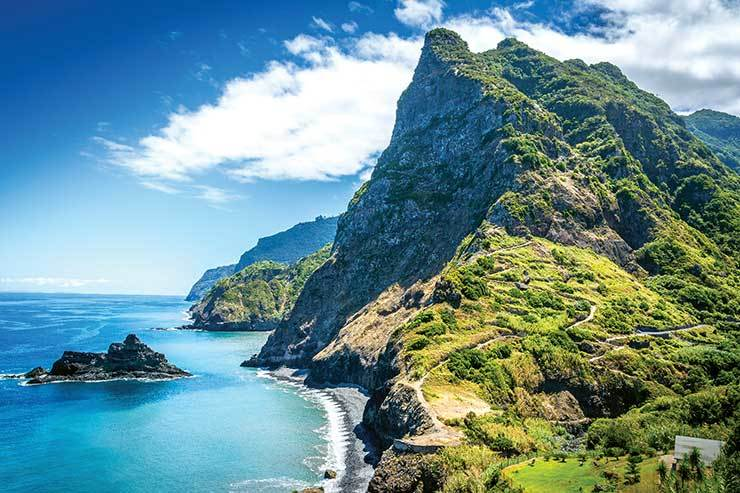 Madeira vows to welcome vaccinated tourists