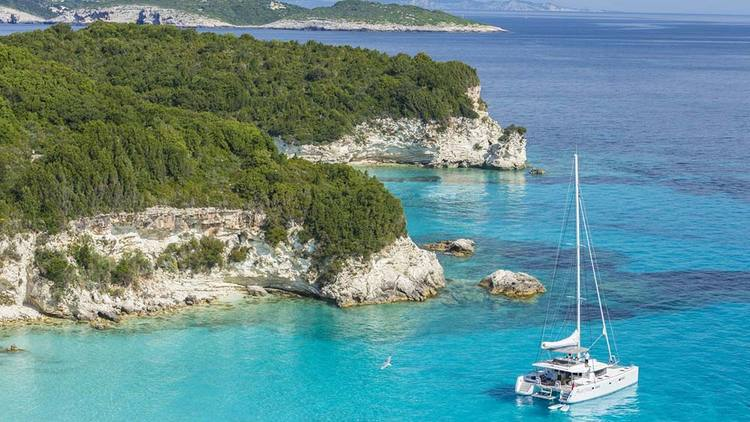 Sailing options also set to expand