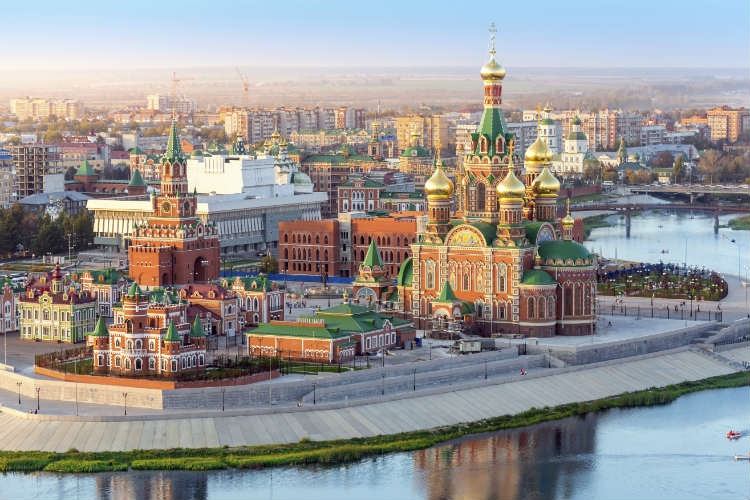 WTM London 2019: Moscow City Tourism Committee aiming to attract more UK visitors