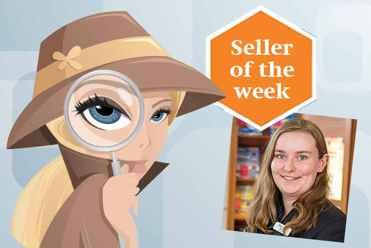 Seller of the week: Rachel Torr, Hays Travel