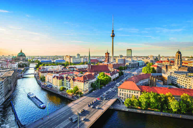 We Love Travel! is set to take place in October 2020 in Berlin