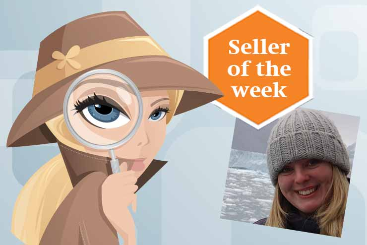 Seller of the week: Anna Barford, Audley Travel