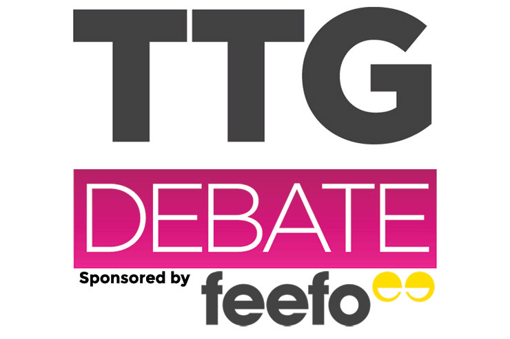 TTG Debate sponsored by feefo