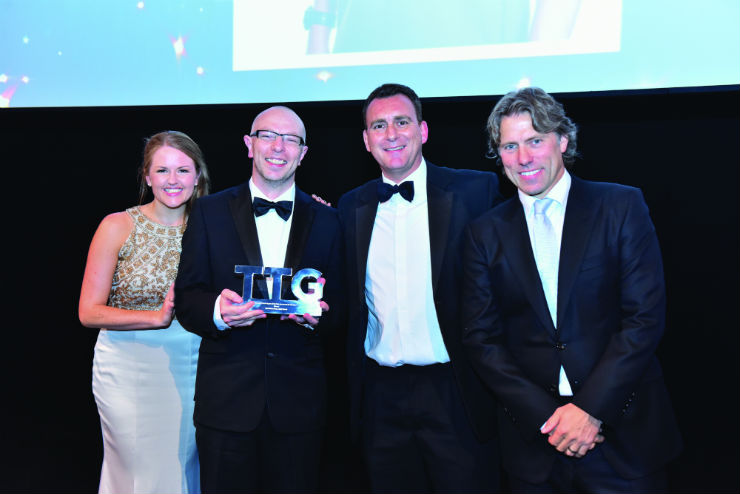 Business Travel Agent of the Year