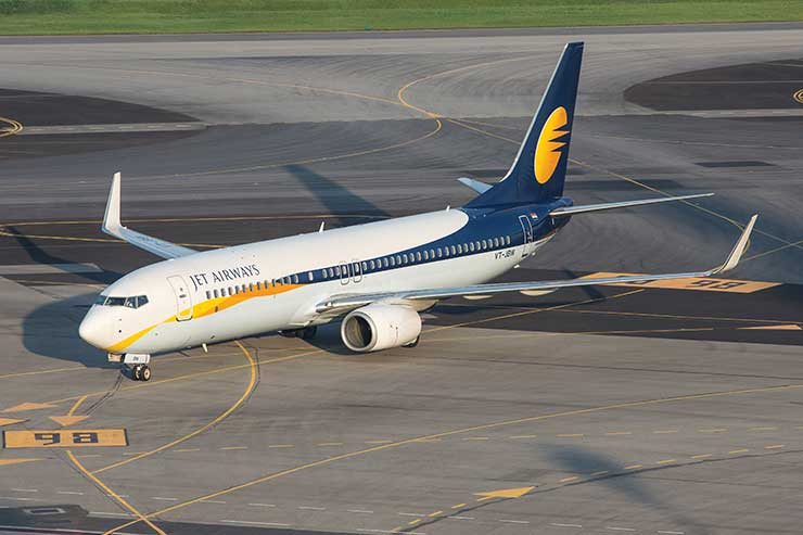 Jet Airways' future clouded by new Virgin Atlantic and KLM routes