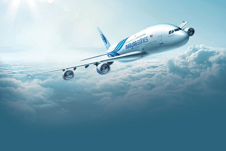 Malaysia Airlines: Small steps to recovery