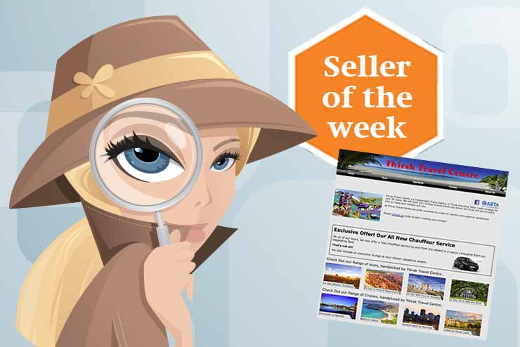 Mystery Shopper's seller of the week: Ian Barton, Thirsk Travel Centre