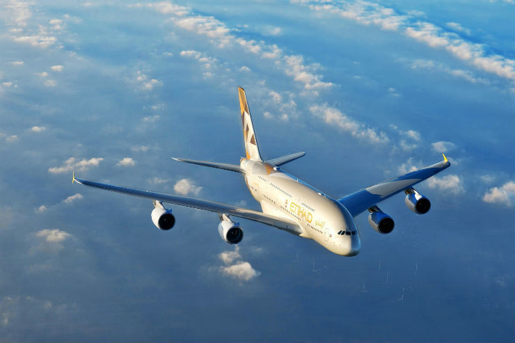 Etihad group undergoes boardroom restructure