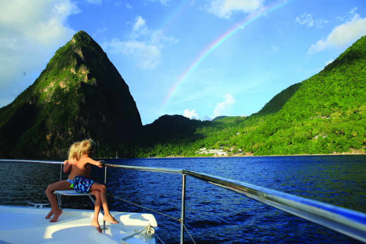 St Lucia steps up tourist tax