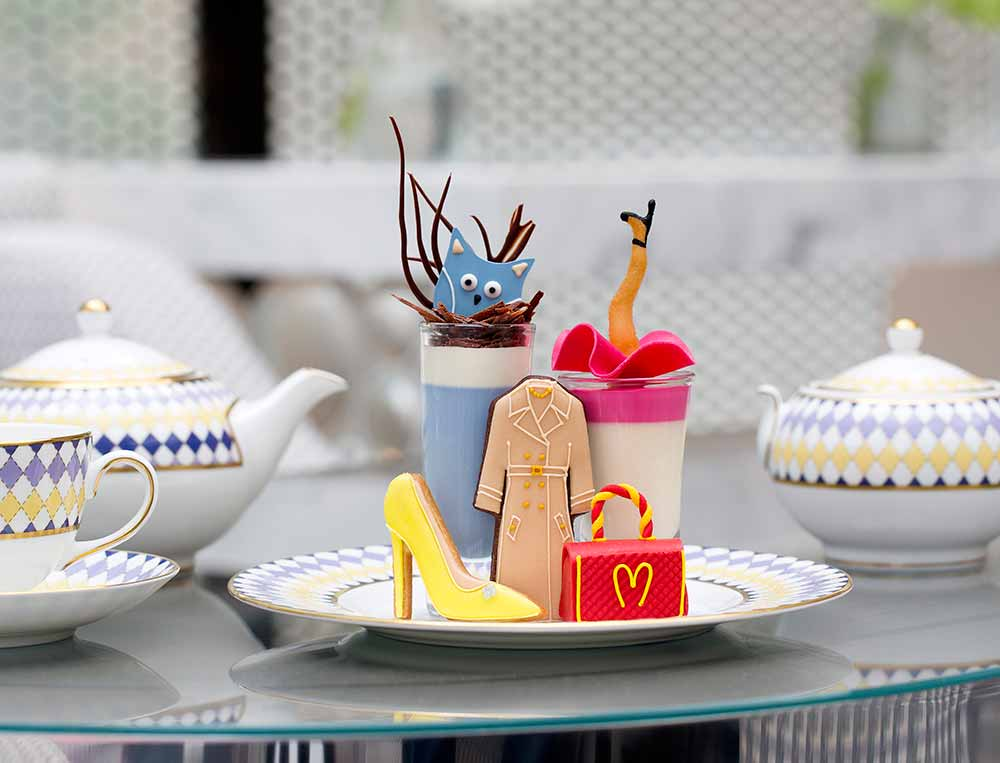 Pret-a-Portea masterclasses launch at The Berkeley