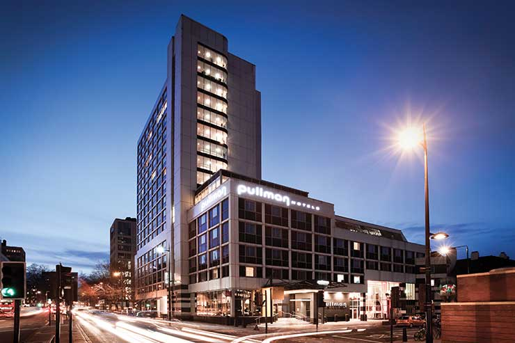 Weaker pound boosts Accor's UK occupancy