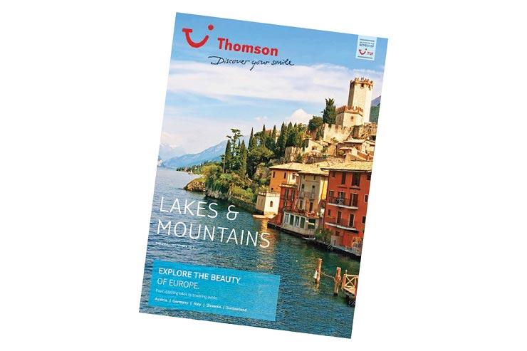 New summer 2017 Lakes & Mountains programme
