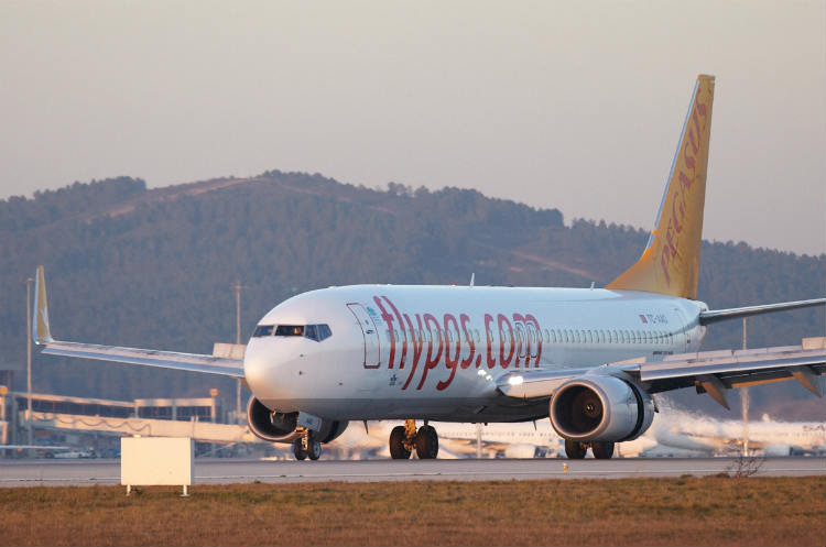 Pegasus Airlines to extend Manchester-Istanbul service to daily