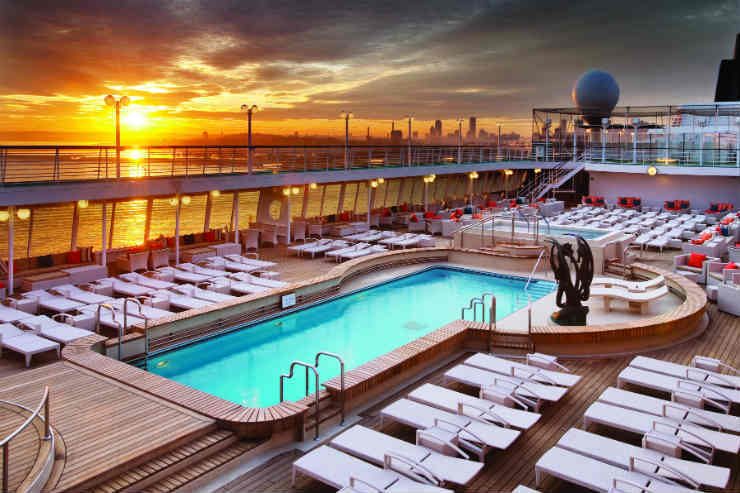 Symphony of delights: Adventuring in the Med with Crystal Cruises