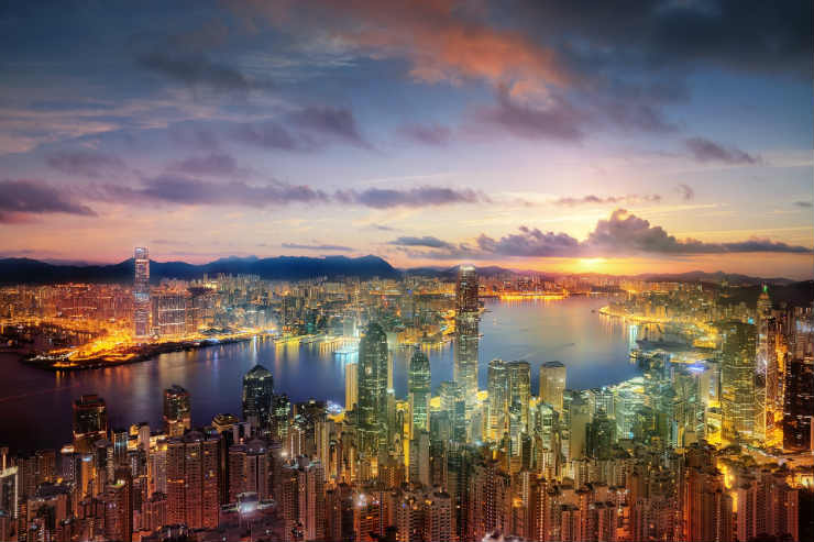 Hong Kong to embark on £128m tourism recovery drive