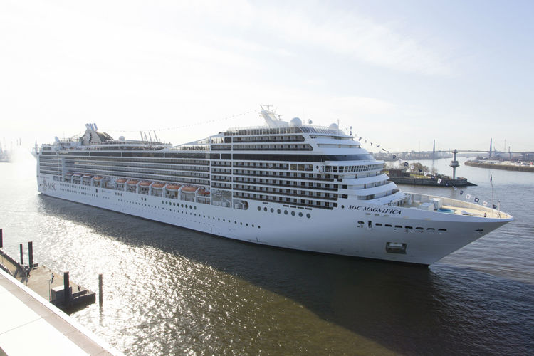 MSC Magnifica will be based at Southampton next summer