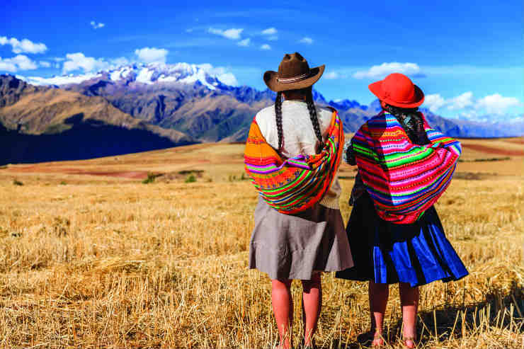 WTM 2018: Peru pushes adventure tourism