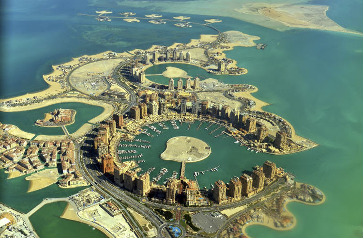 Qatar needs more accommodation for 2022