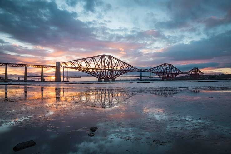 Highlights: Scotland's themed year