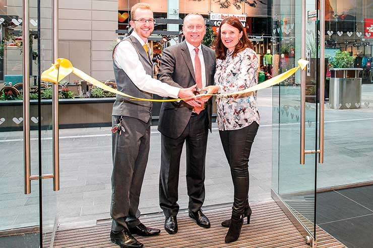 Thomas Cook could still open new 'Neighbourhood' stores despite 'Discovery' concept push