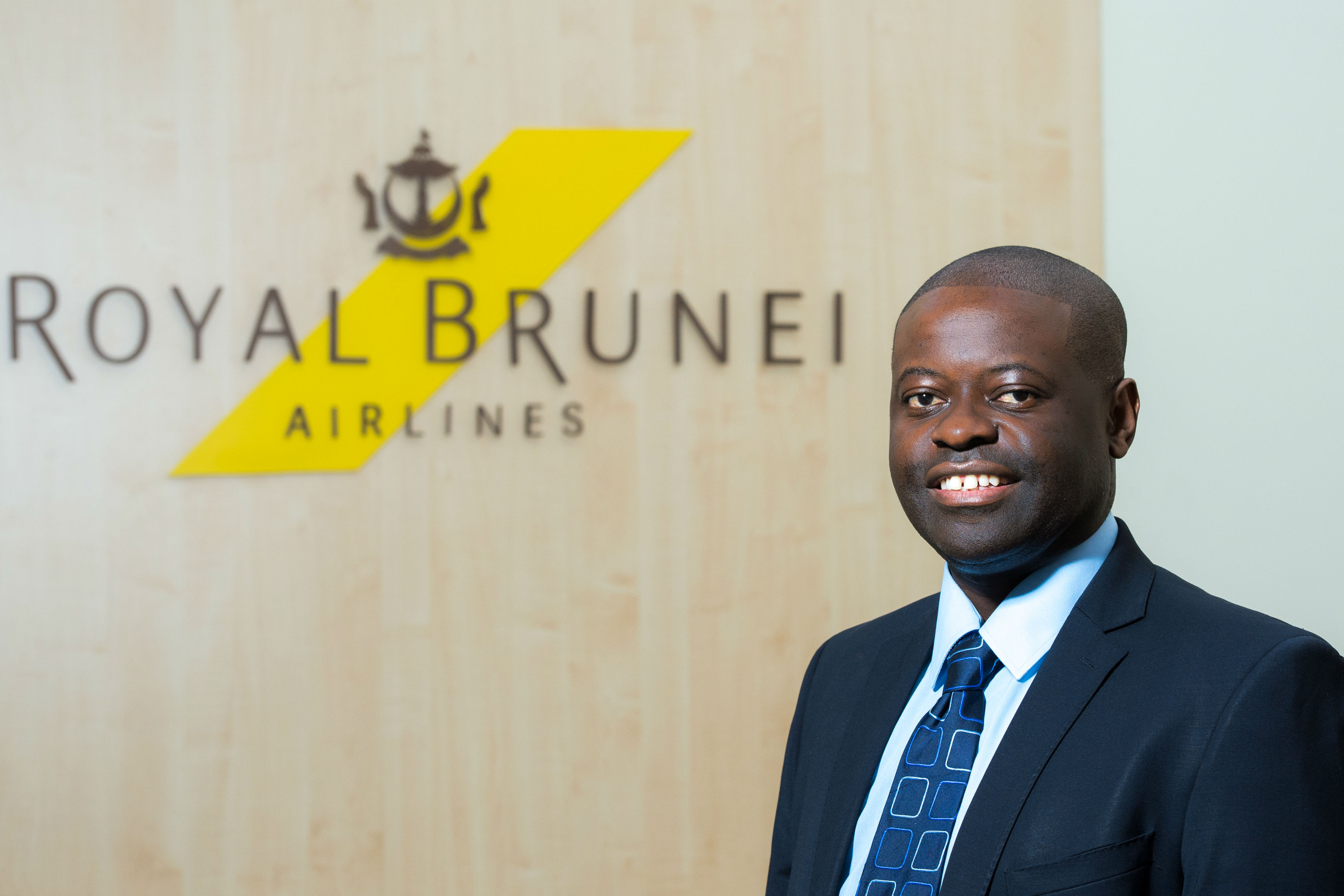 Royal Brunei names new UK country manager