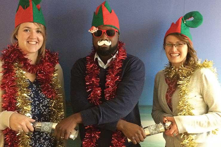 Funway gets festive