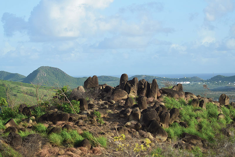 Take a new view of Antigua and Barbuda