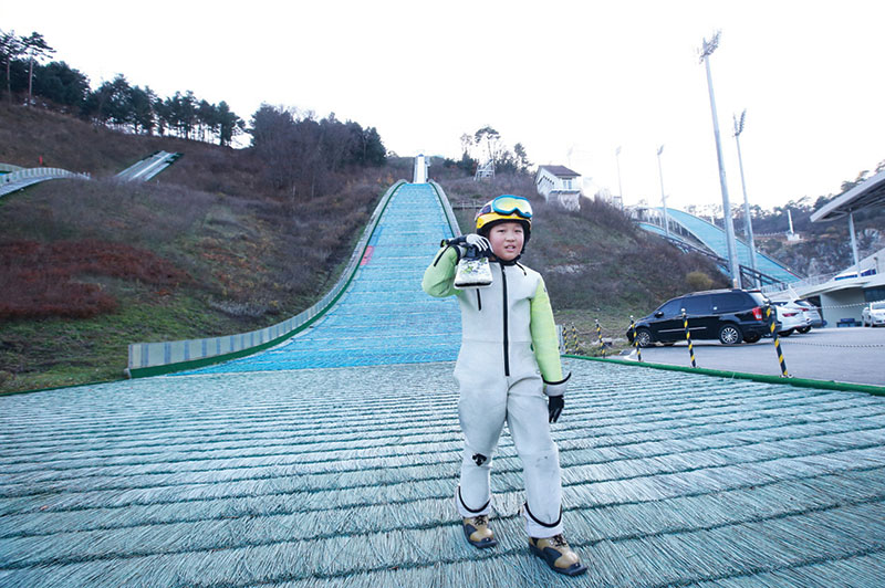 On Our Radar: South Korea's Olympic vision