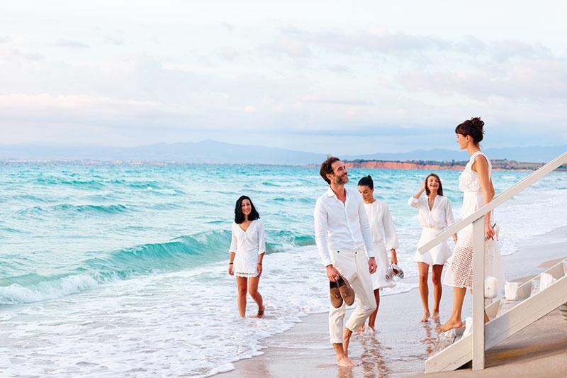 A sneak peek at Sani Resort's latest opening