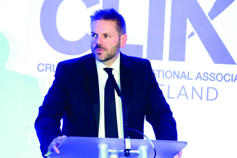 Clia chair: Cruise sector has gone 'through the worst of Brexit'