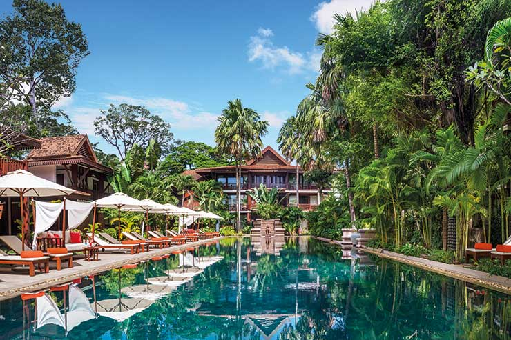 Belmond LRA-POOL