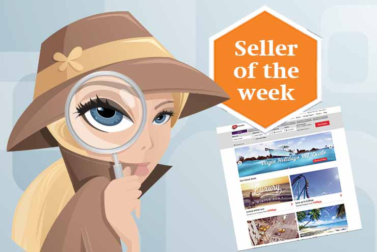 Mystery Shopper's seller of the week: Virginholidays.co.uk
