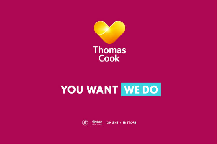 Thomas Cook announces strategic alliance with Expedia