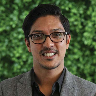 Anwar Sohawon