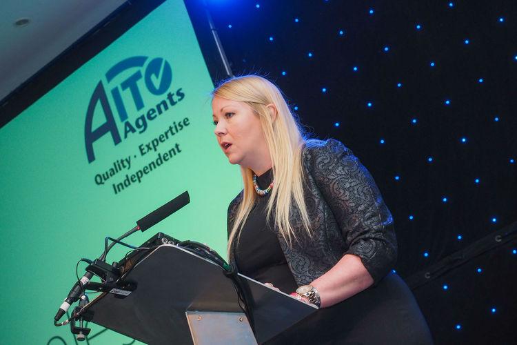 New Aito scheme to reward 'ultimate agent'