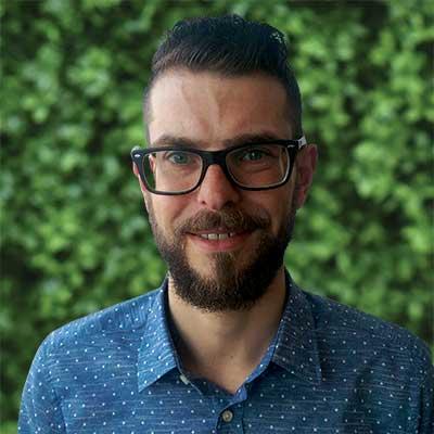 Justin Berman