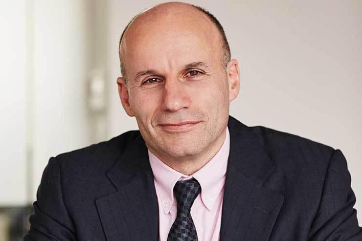 Mark Tanzer, Abta CEO