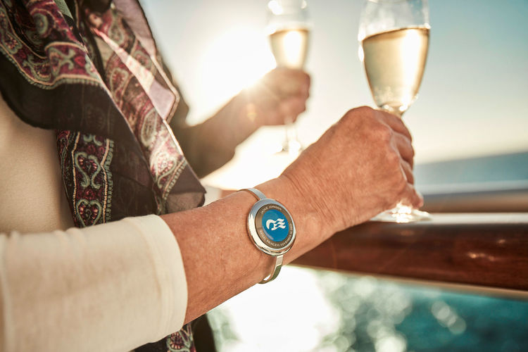 Entire Princess fleet to offer OceanMedallion when sailings restart