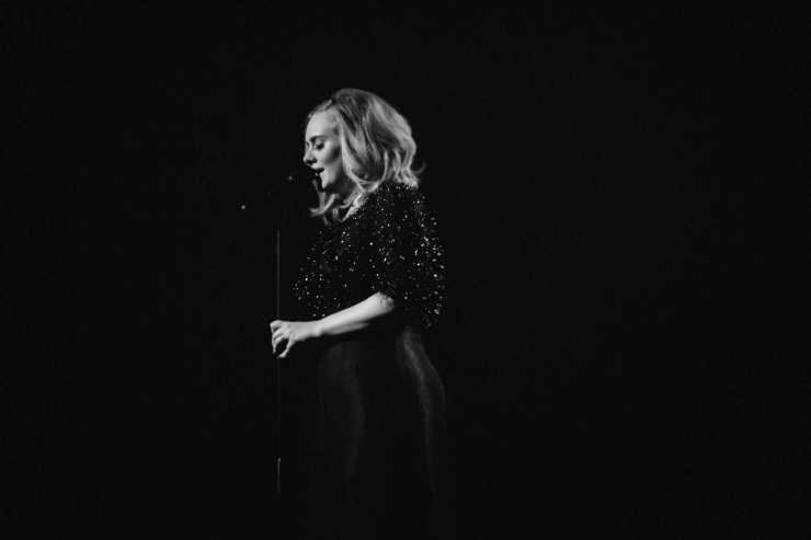 NEW: Win tickets to Adele with Visit Oakland
