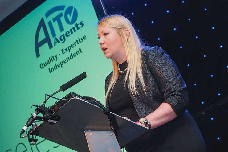 Aito puts the spotlight on surcharges