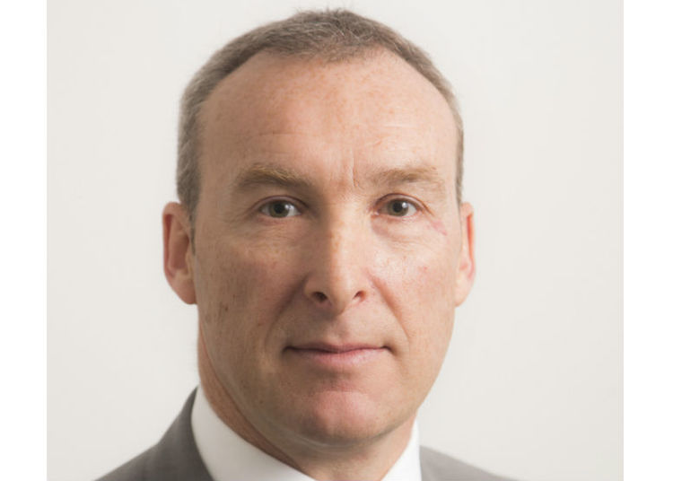 Shearings appoints new chief executive
