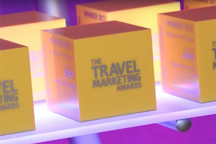 Deadline fast approaching to enter Travel Marketing Awards 2020