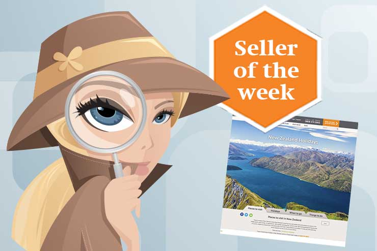 Mystery Shopper's seller of the week: Roundtheworldexperts.co.uk