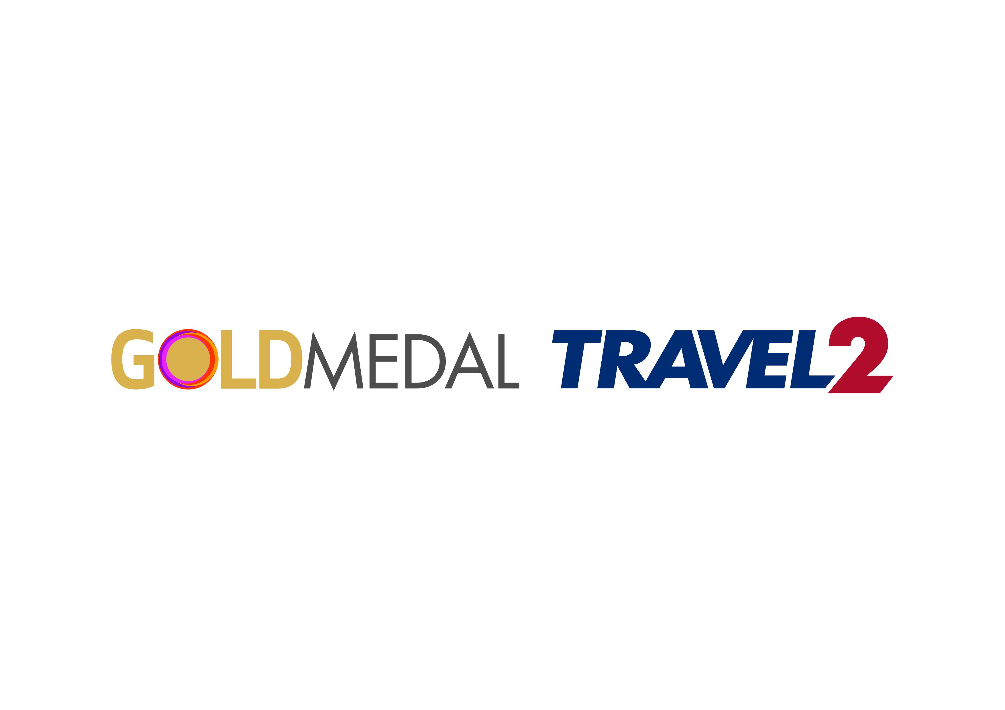 Gold Medal & Travel 2