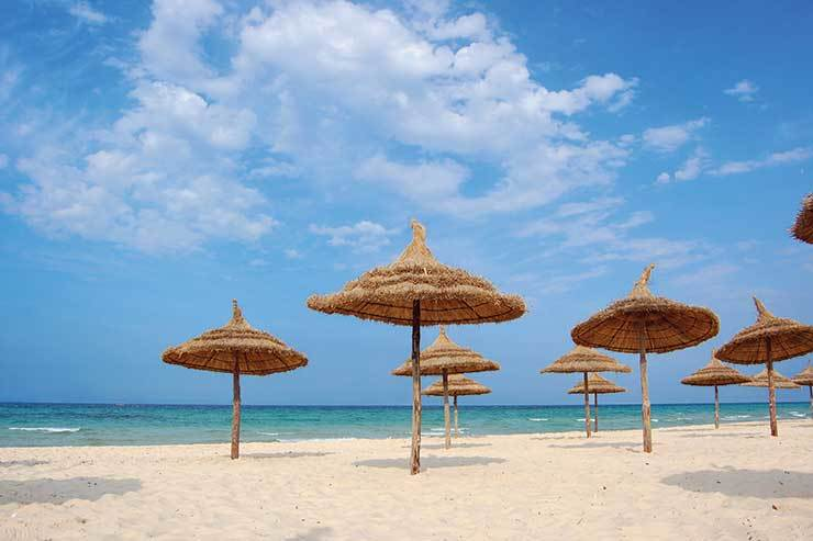 UPDATED: Tour operators respond to relaxing of Tunisia travel advice