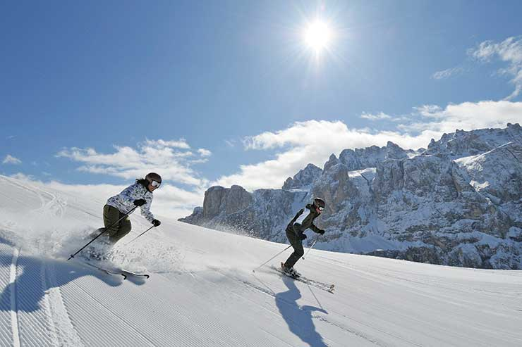 Inghams pulls global ski programmes