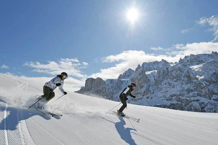 Ski specialist failure triggers CAA warning to agents