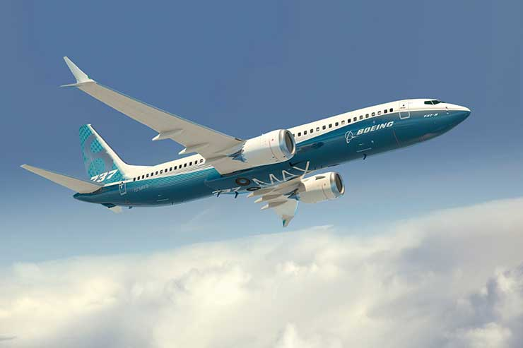 Boeing 737 boss to step down as aircraft delivery delays continue