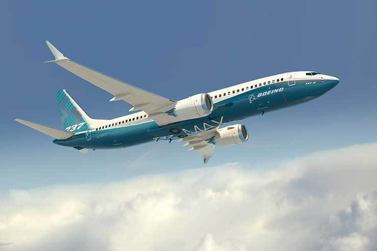 Boeing 737 MAX