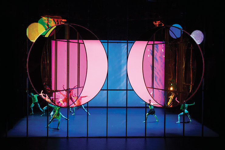 On our radar: Aarhus, Denmark's cultural hub